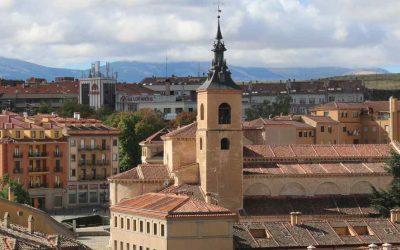 Segovia: índice de artículos publicados