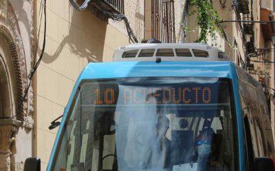Como llegar a Segovia: todas las opciones desde Madrid