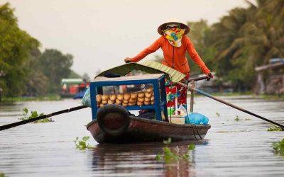 Soc Trang, la herencia khmer en Vietnam