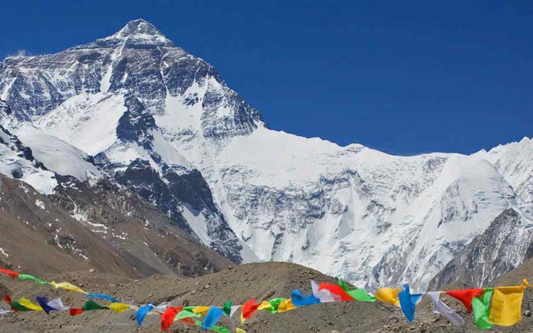 Viaja al Everest en el Año Nuevo Chino