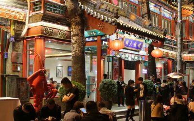 Todo lo que tienes que ver en tu viaje a Beijing