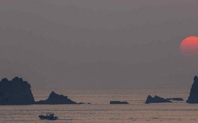La isla Jeju, el Hawaii de Corea
