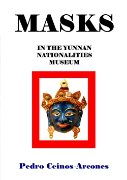 masks yunnan