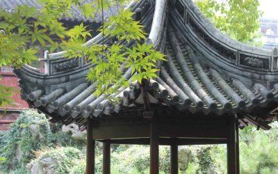 El jardín Yu de Shanghai – Arquetipo de jardín chino