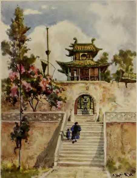 kunming templo dorado