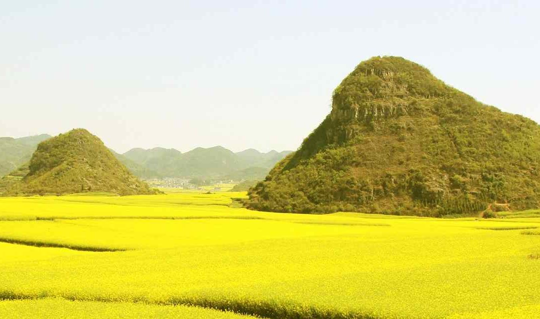 Paisajes de Yunnan – Circuito 2021