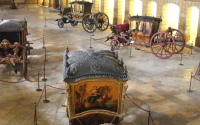Museo Nacional de las Carrozas de Lisboa: un museo para el pueblo