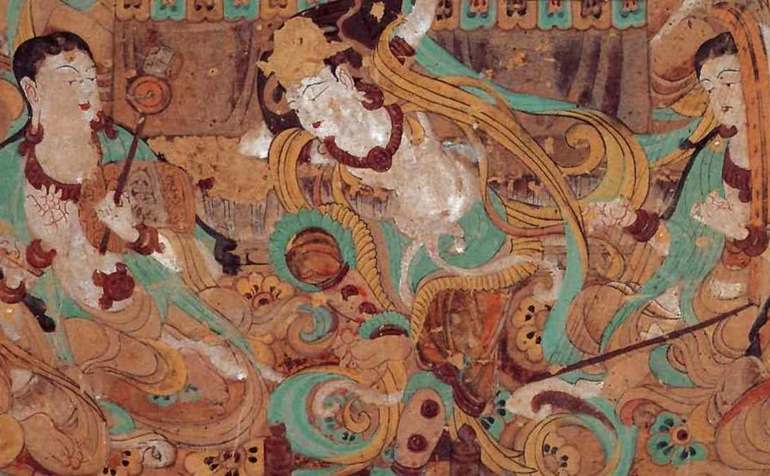Historia de Dunhuang, cruce de culturas en la Ruta de la Seda